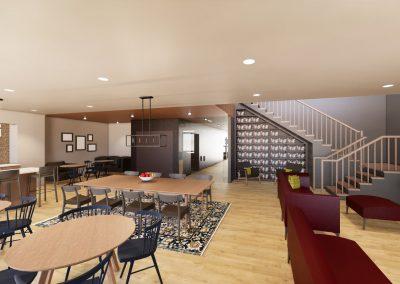 10 North Main Mt Prospect IL | Kinzie Builders