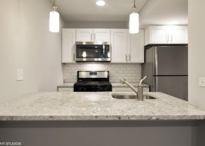 850 West Newport | Kinzie Builders