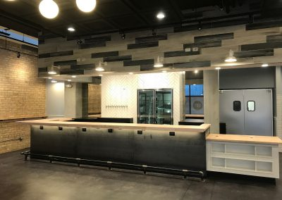 828 Lofts | Noyes Street in Evanston IL | Kinzie Builders