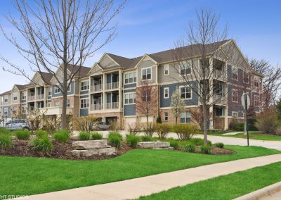 The Oaks of Vernon Hills | Kinzie Builders